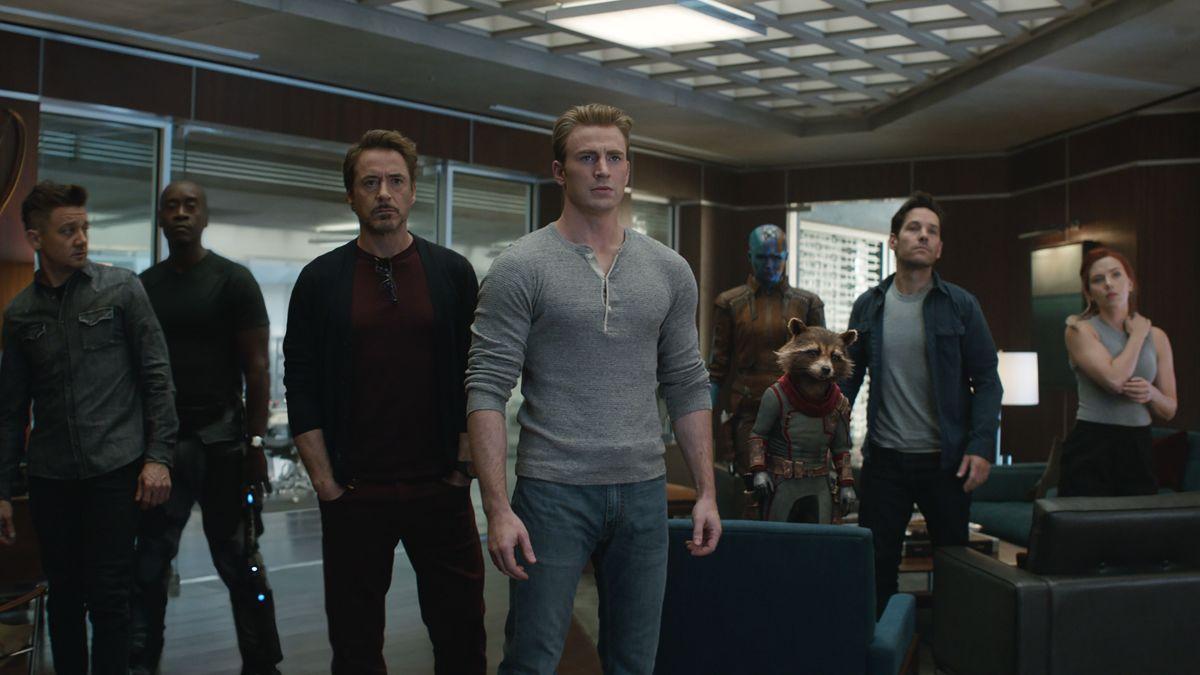 Avengers: Endgame' has already broken the global box office