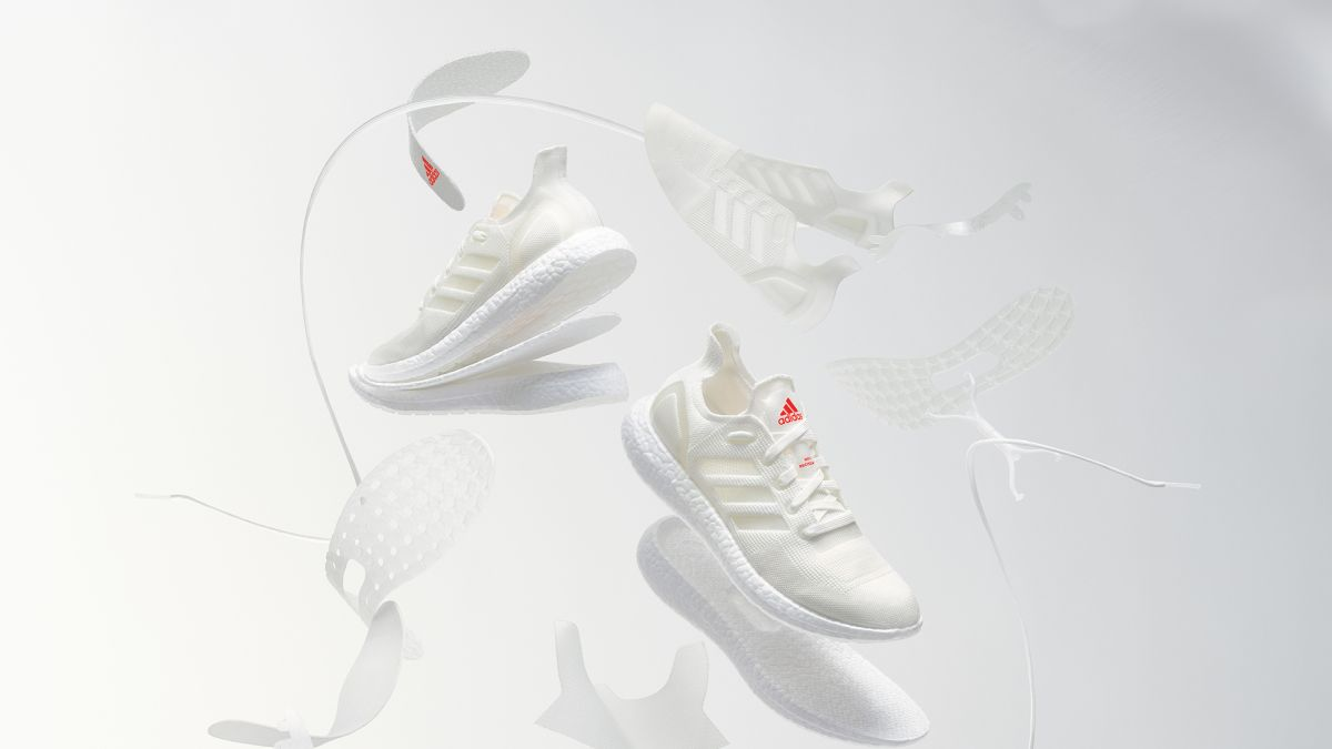 Adidas is making a recyclable shoe - CNN