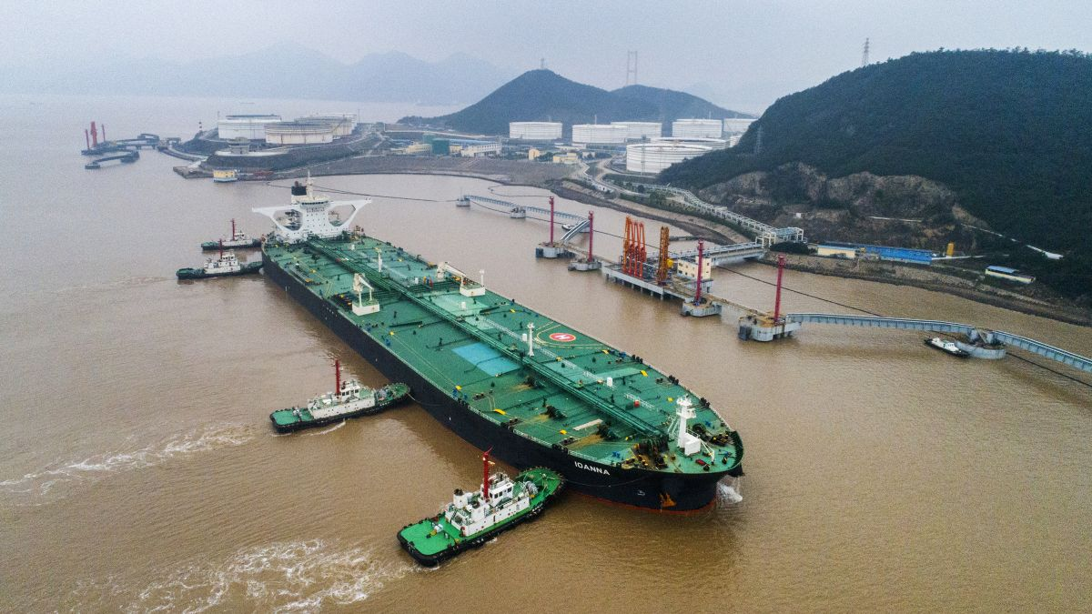 Image result for Asia will feel the pain if US sanctions shut down Iran's oil exports
