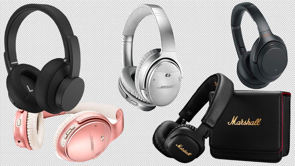 Best noise-canceling headphones - CNN
