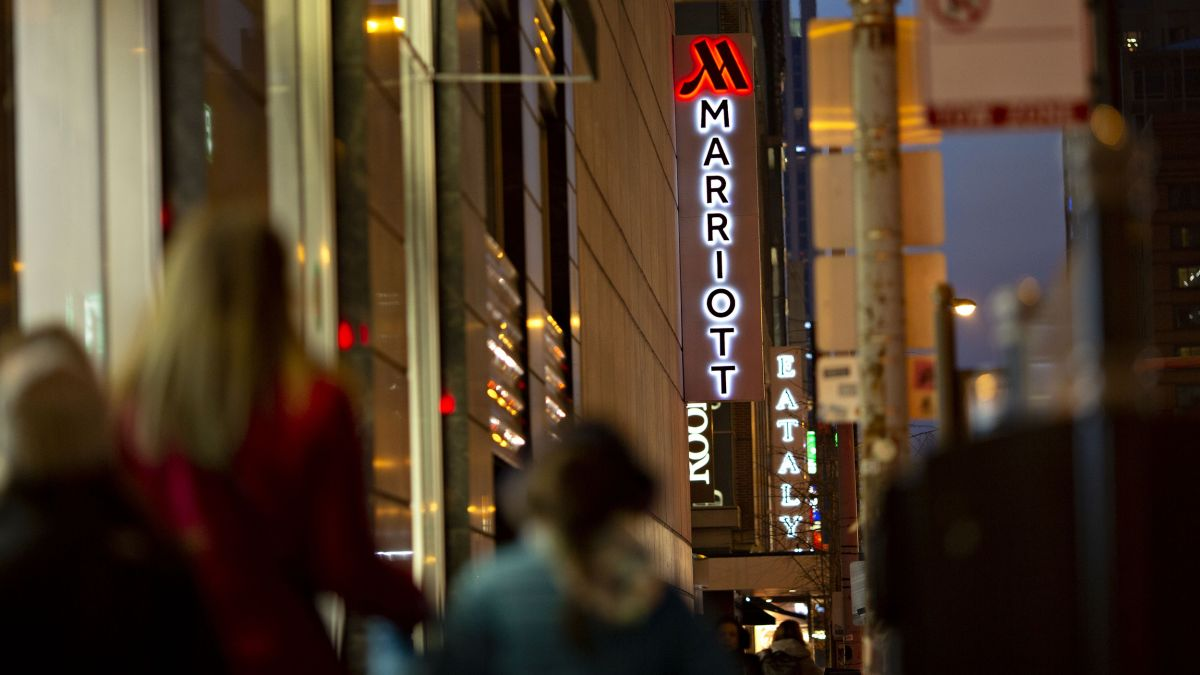 This is Marriott's answer to Airbnb