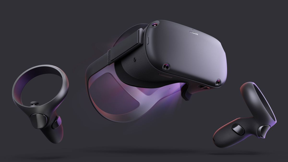 862dc4cfc48 The Oculus Quest headset shows how far VR has come. It s still not enough -  CNN