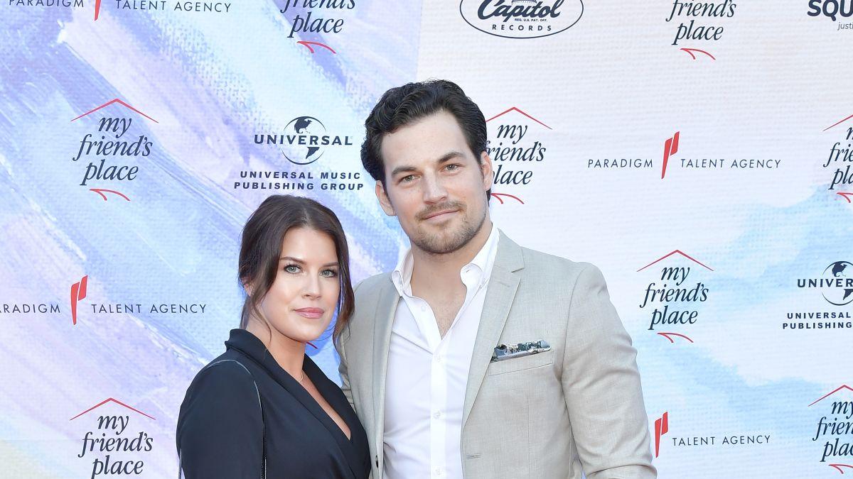 Grey's Anatomy' star is now a married man - CNN