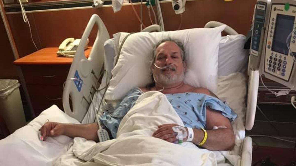 Flesh-eating bacteria strike two men in Florida - CNN
