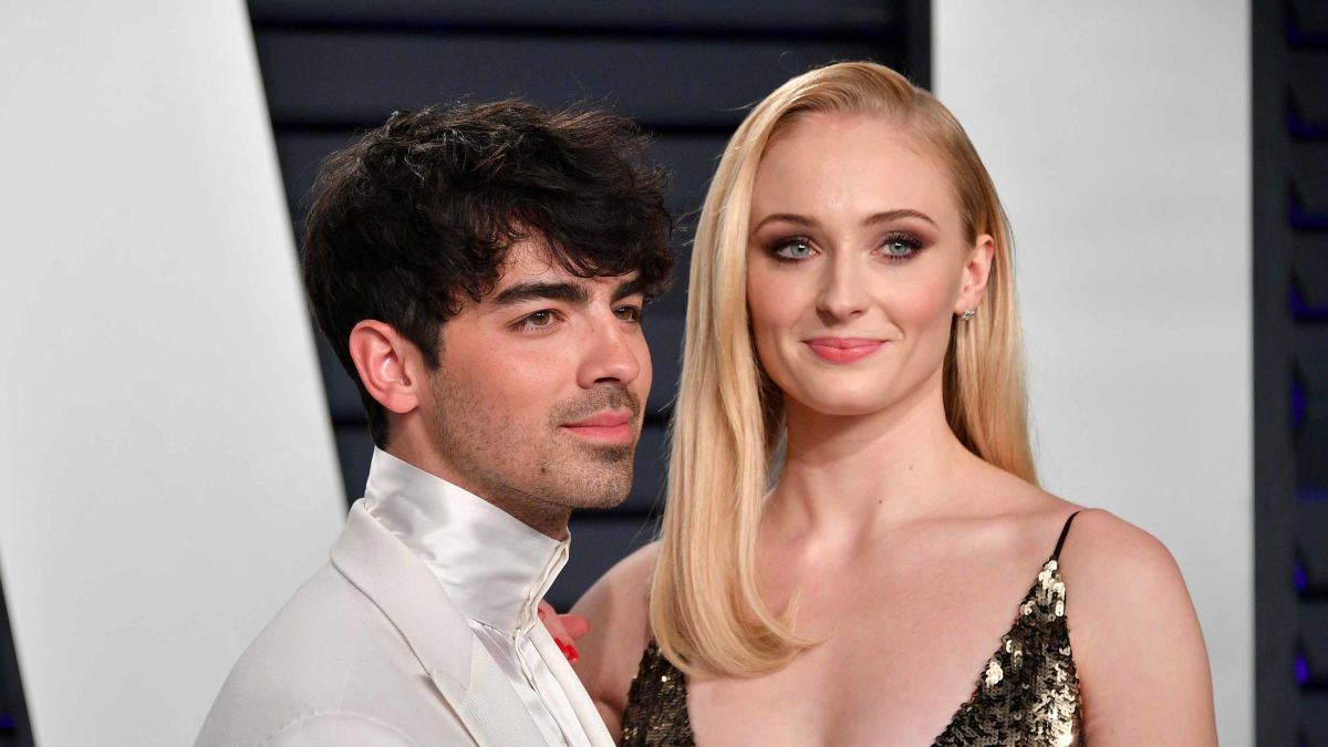 Sophie Turner And Joe Jonas Welcome Baby Cnn