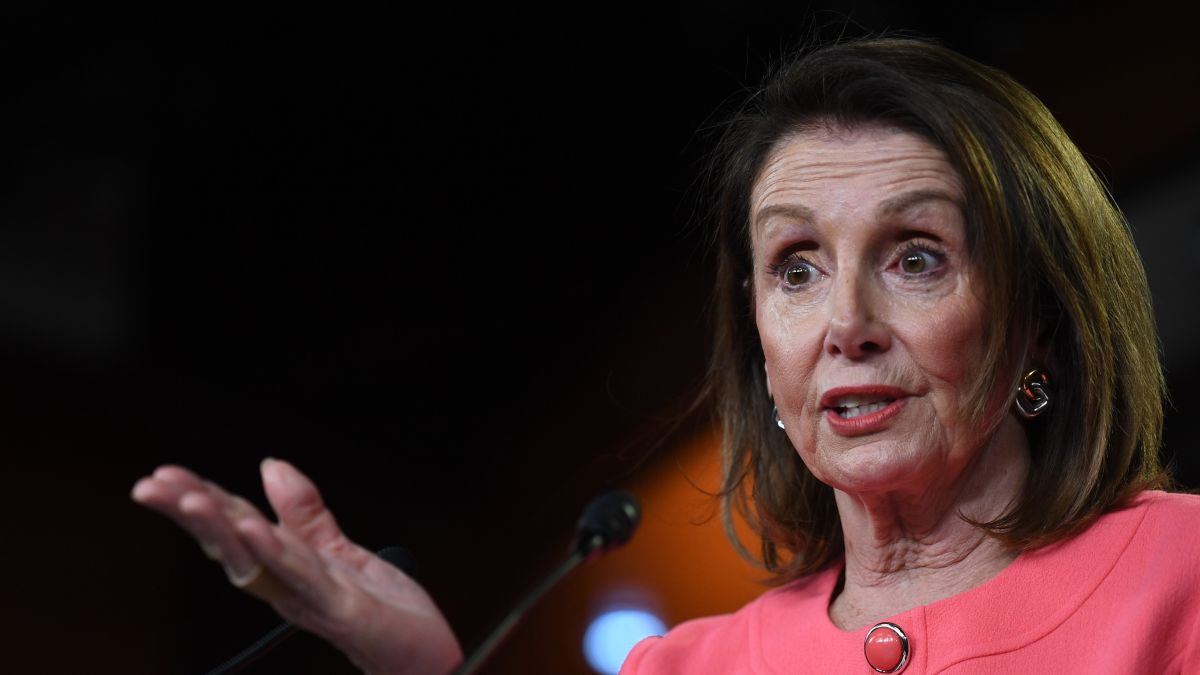 5 reasons why Nancy Pelosi doesn't want to impeach Donald Trump