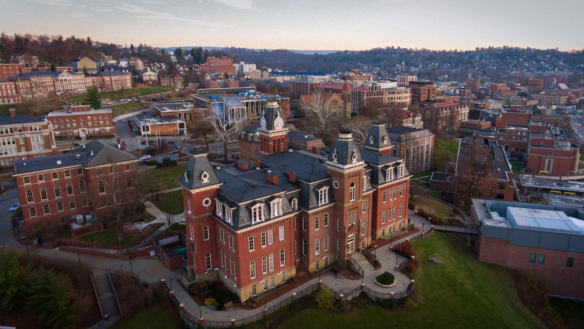 West Virginia University Address >> West Virginia University Student Charged After Threatening