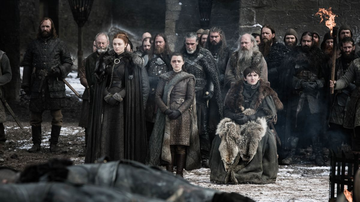 'Game of Thrones' is over, so now what?