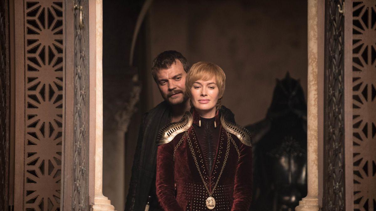 Game of Thrones' Season 8 Episode 4 recap: There are no