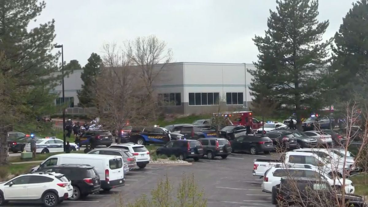 STEM School Highlands Ranch shooting: One student killed, 8 others