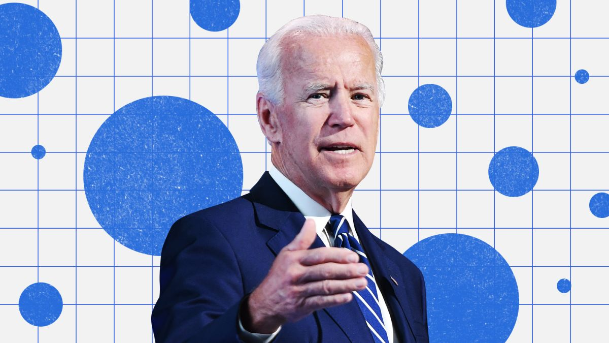 Image result for Joe Biden is the clear 2020 front-runner now