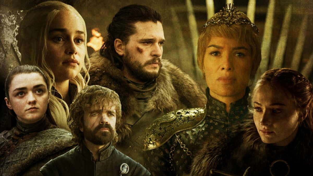 Game of Thrones' season 8 finale: A poisoned chalice? - CNN