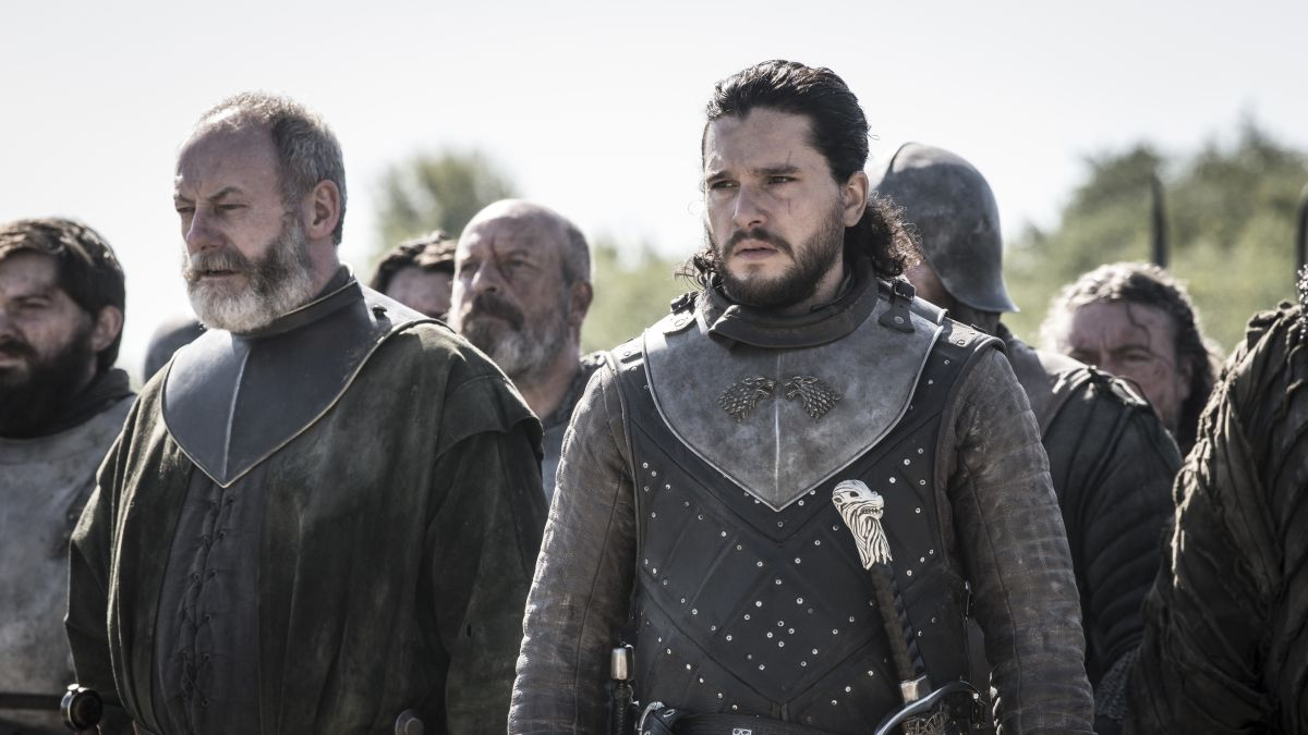Game of Thrones' Season 8, Episode 5 recap: Just one long 80-minute