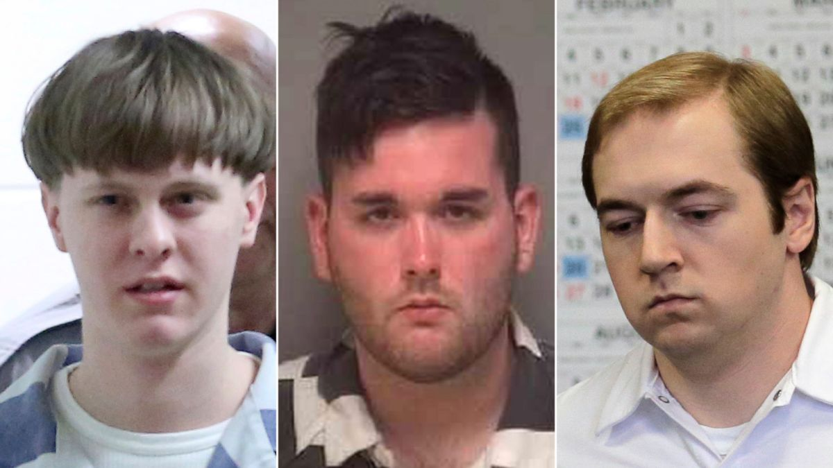 cnn.com - By Mallory Simon and Sara Sidner, CNN - Tackle white supremacy as terrorism, experts say