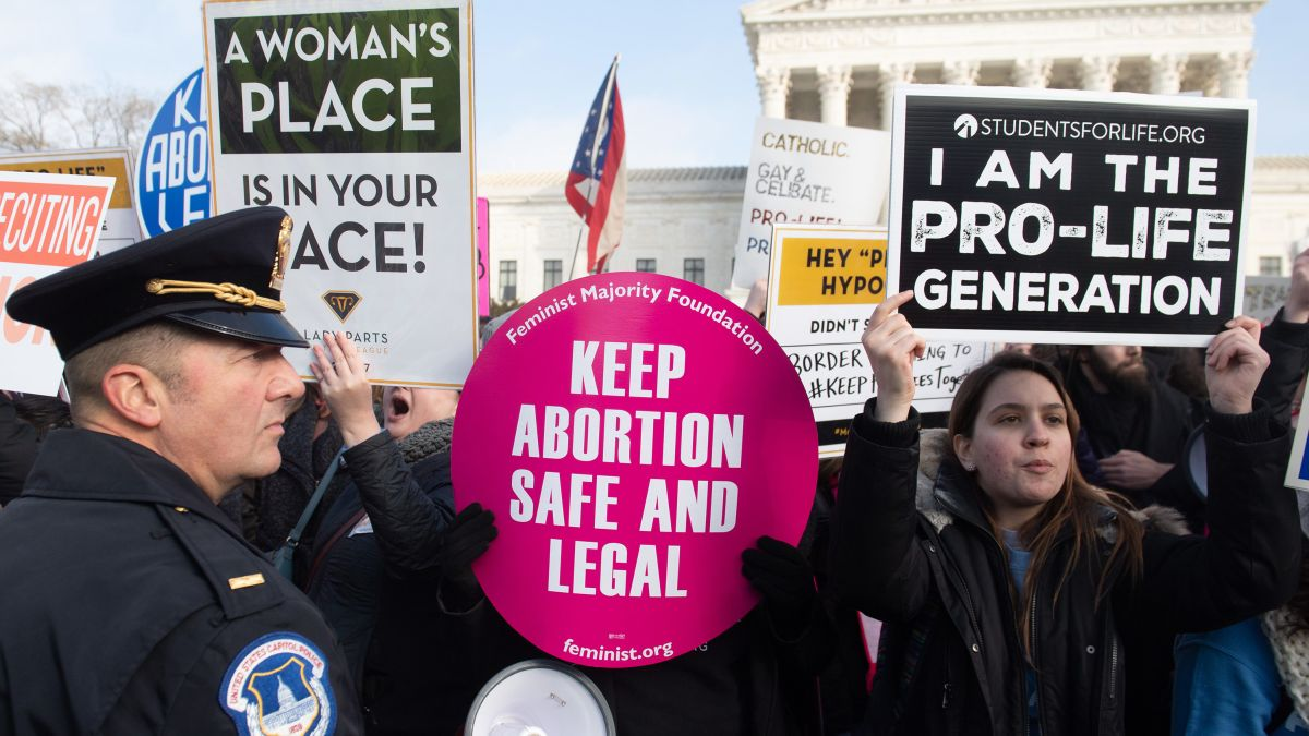 Abortion laws in the US: Here are all the states pushing to