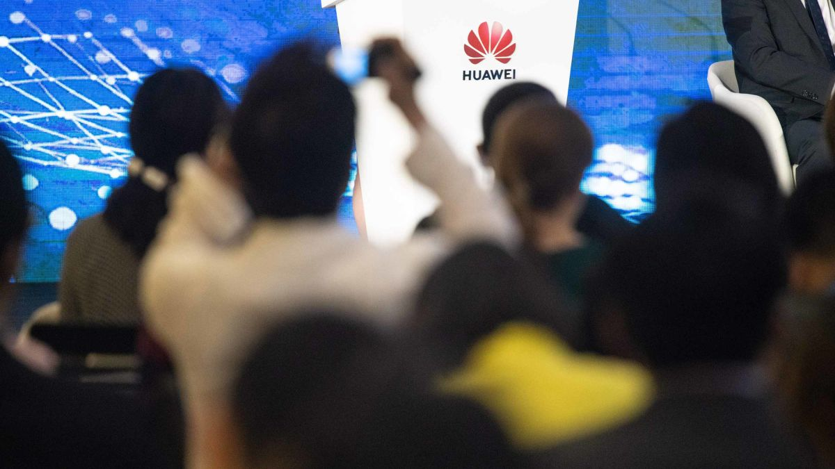 Huawei US ban: American suppliers could lose $11 billion in