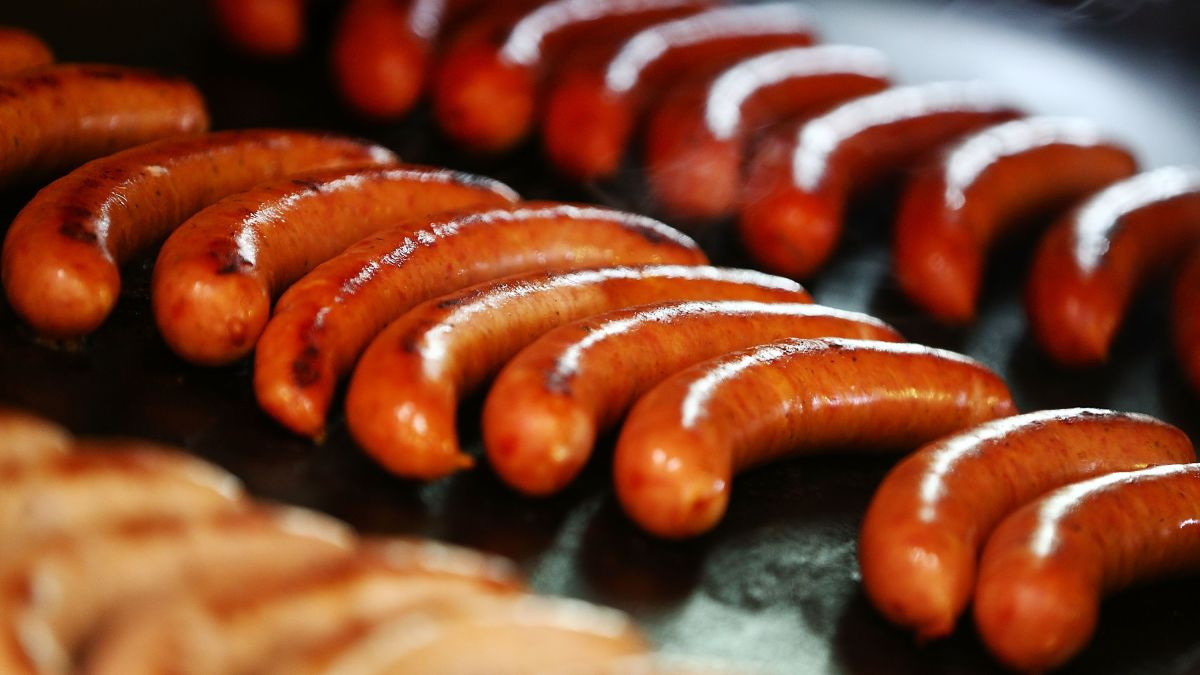 cnn.com - By Hilary Whiteman, CNN - In Australia, sausages are a symbol of election day. Here's why
