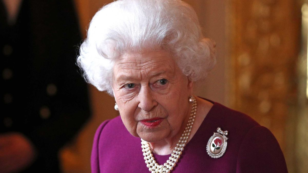 cnn.com - By Amy Woodyatt, CNN - The Queen is hiring a social media manager