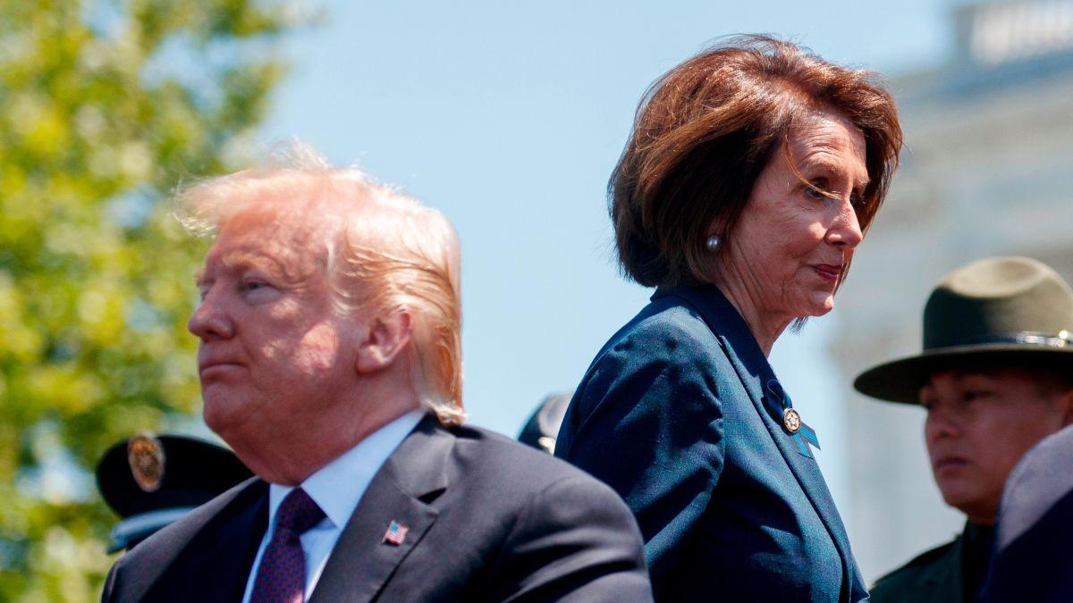 White House plays hardball. Congress whiffs