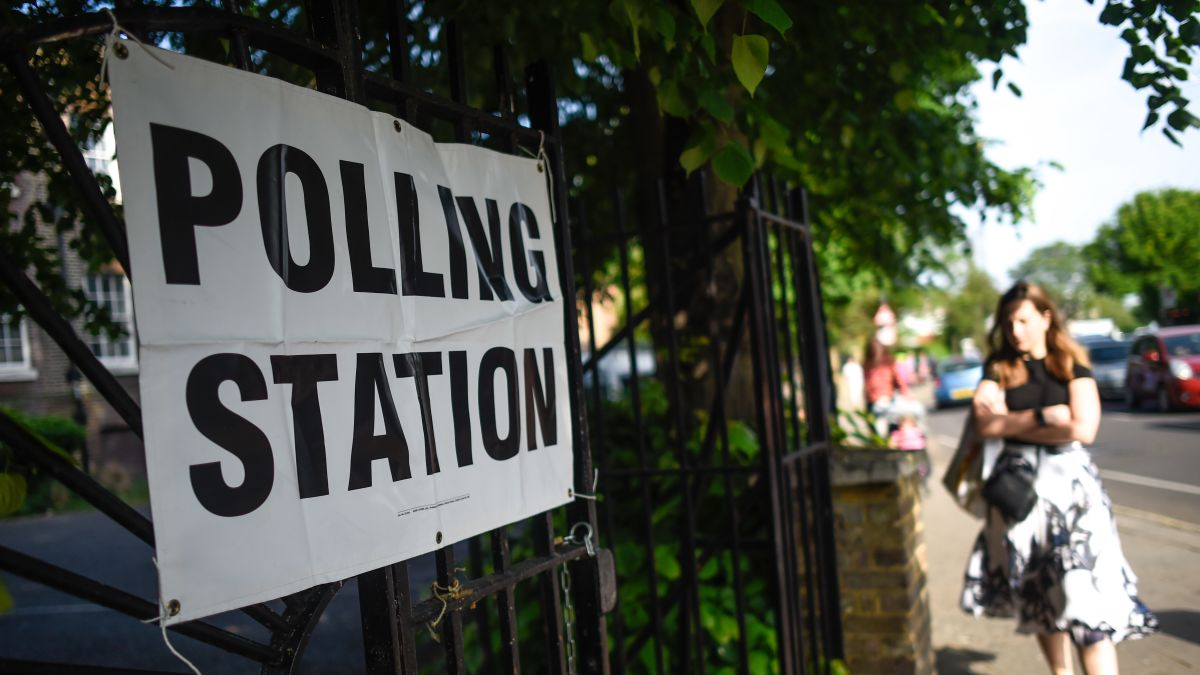 EU citizens in the UK say they've been denied the right to vote