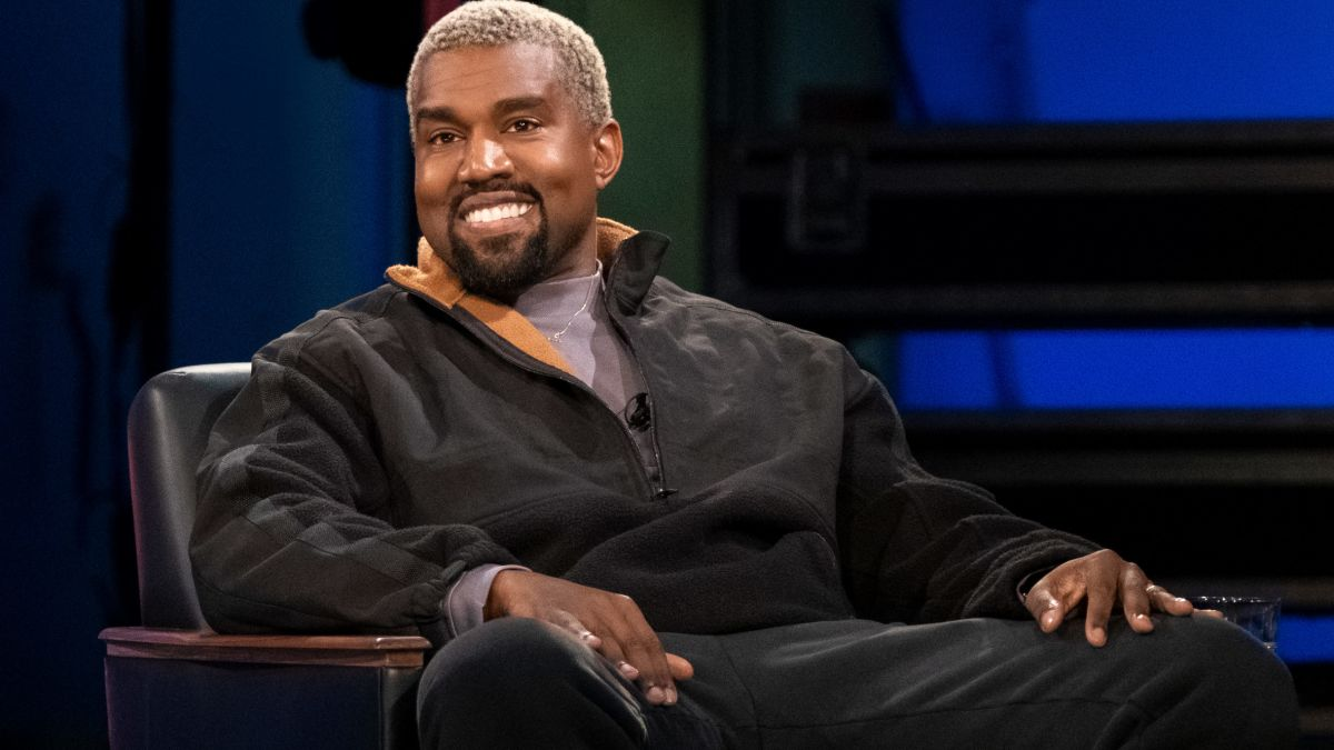 Kanye West shares a touching story about his late mother - CNN