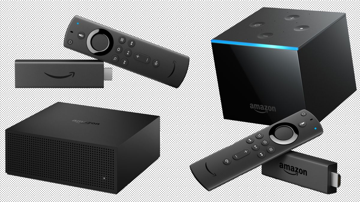 Get Ready For The Big Game With These Amazon Fire Tv Deals Cnn