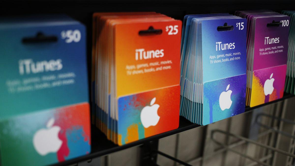 iTunes: Apple breaks up iconic music platform - CNN
