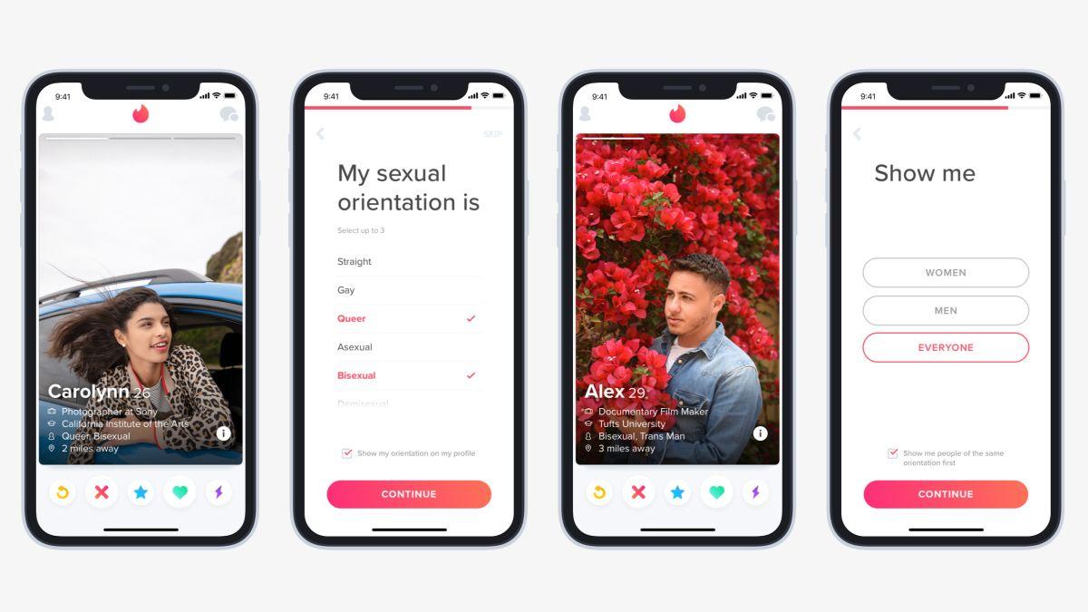 Delete app account dating trans Trans