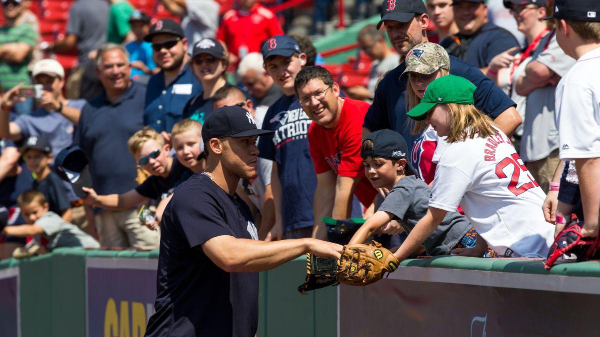 2019 MLB All-Star voting phase two underway - CNN