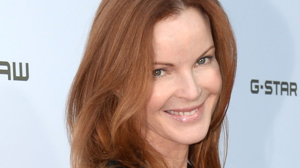 Marcia Cross body