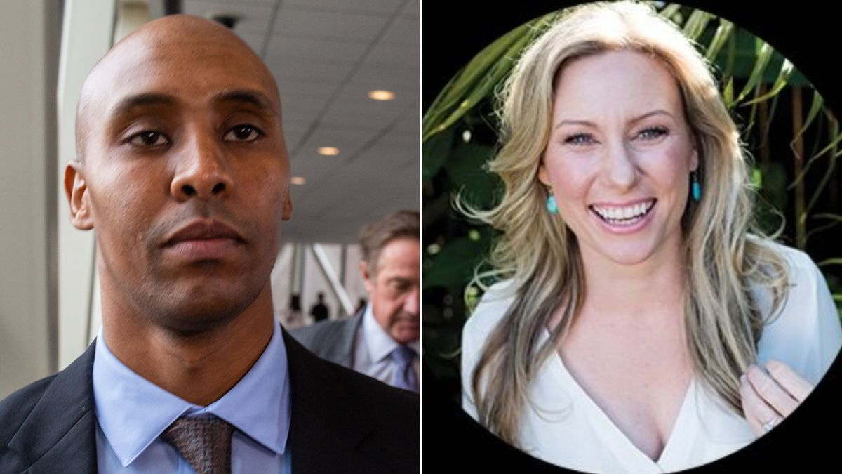 Mohamed Noor's sentence raises uncomfortable questions about