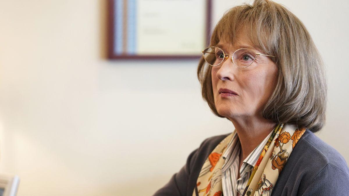 Big Little Lies' Season 2 premiere showcases Meryl Streep at