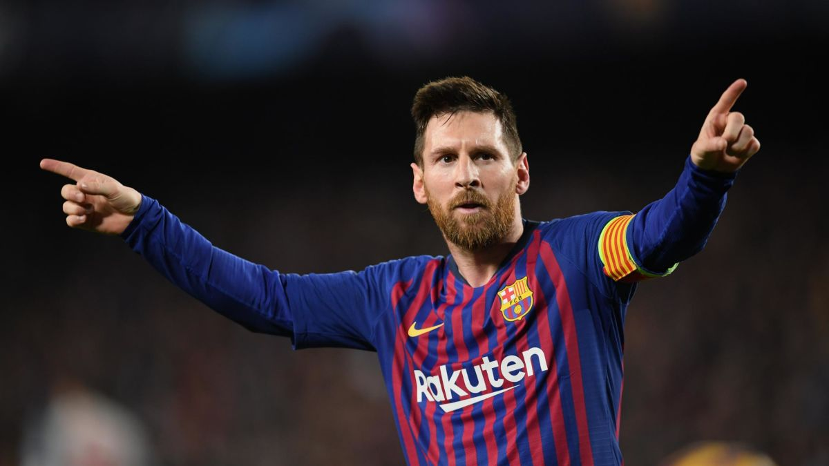 Lionel Messi edges Ronaldo to top Forbes list of highest
