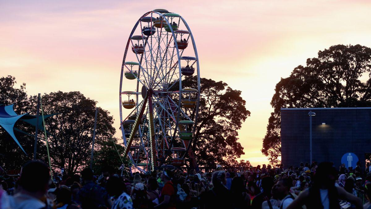 Coffee County Tn Fair 2020.Bonnaroo Festivalgoer Dies After Becoming Unresponsive In