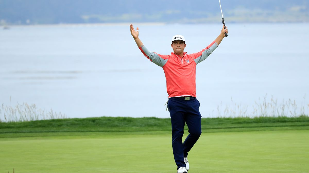 Image result for gary woodland