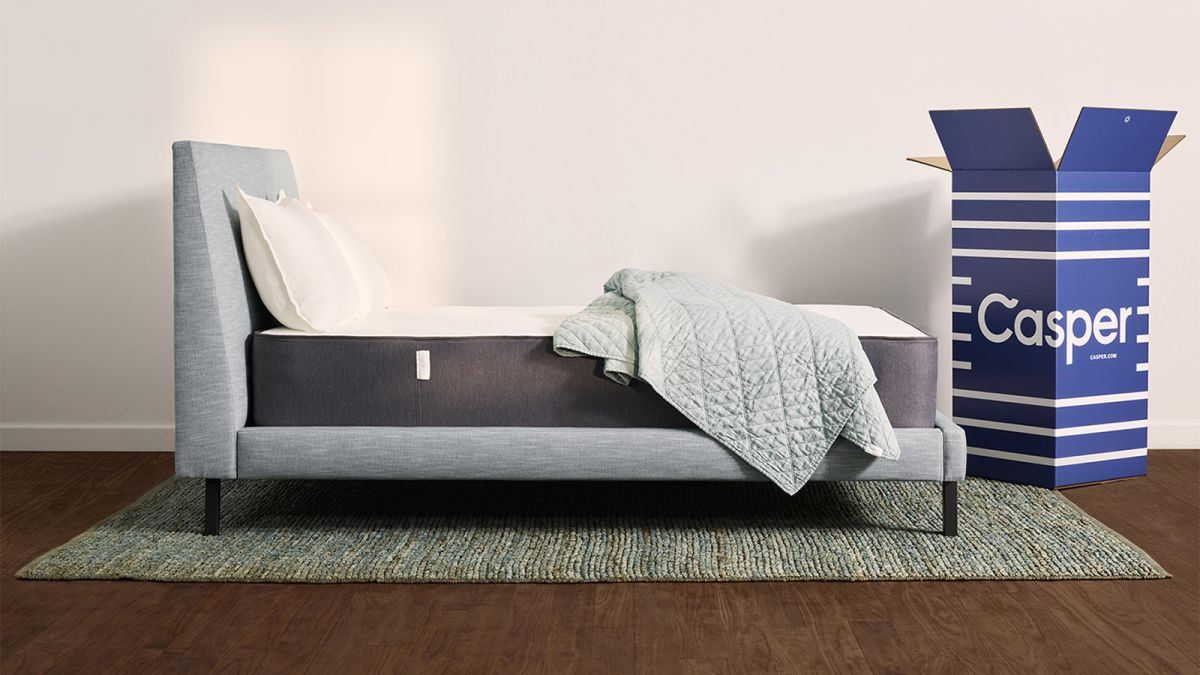 Top 5 bed-in-a-box mattresses to buy online 2019 - CNN