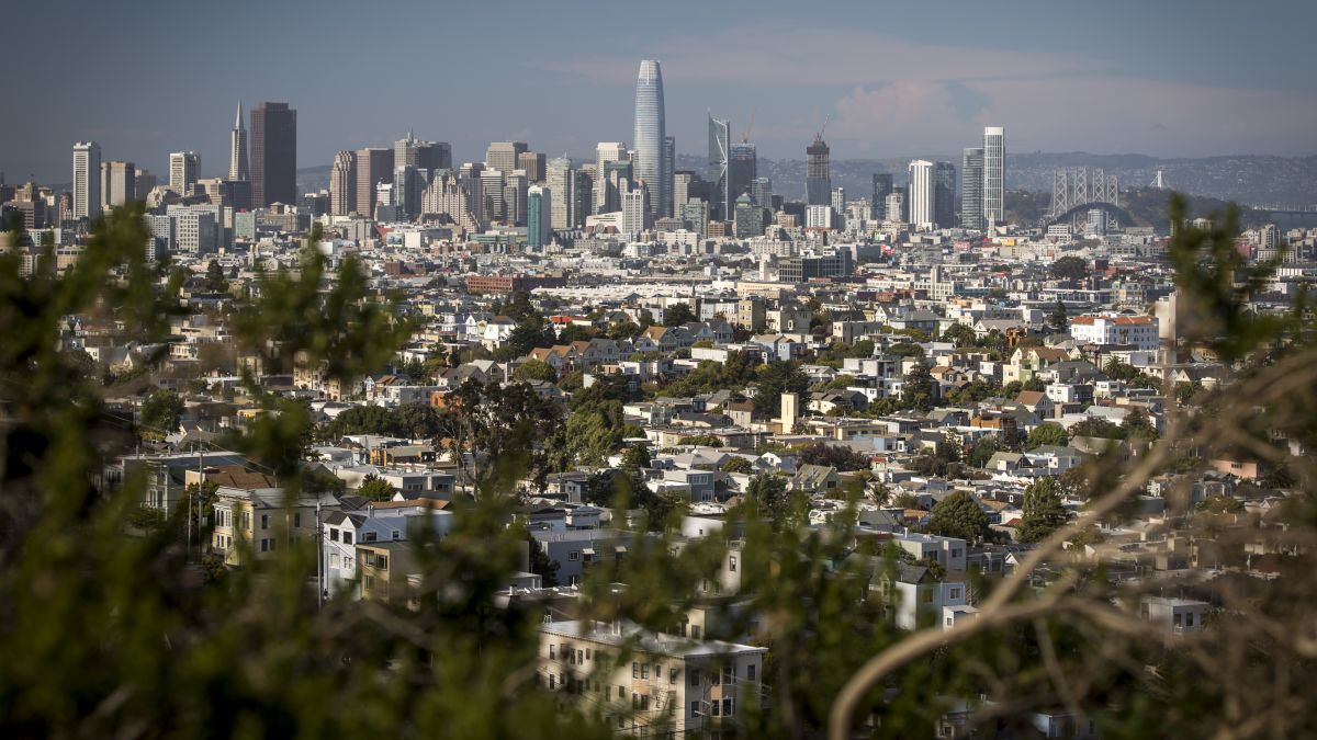 Google investing $1 billion to fight Bay Area housing crisis