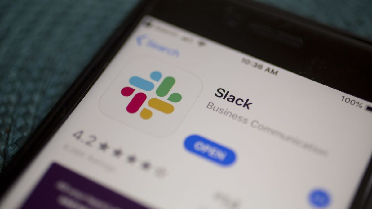 Slack is ruining my life and I love it - CNN