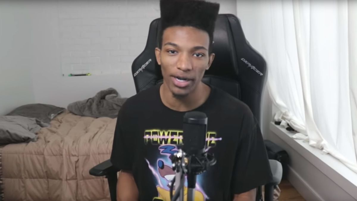 YouTuber Etika died by suicide, medical examiner says - CNN