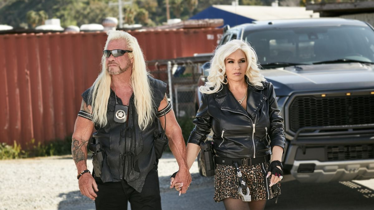 Duane Dog Chapman Reveals Beth S Final Words Cnn