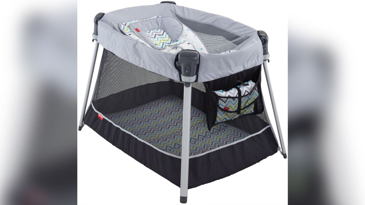 Fisher Price Recalls 71 000 Infant Inclined Sleepers