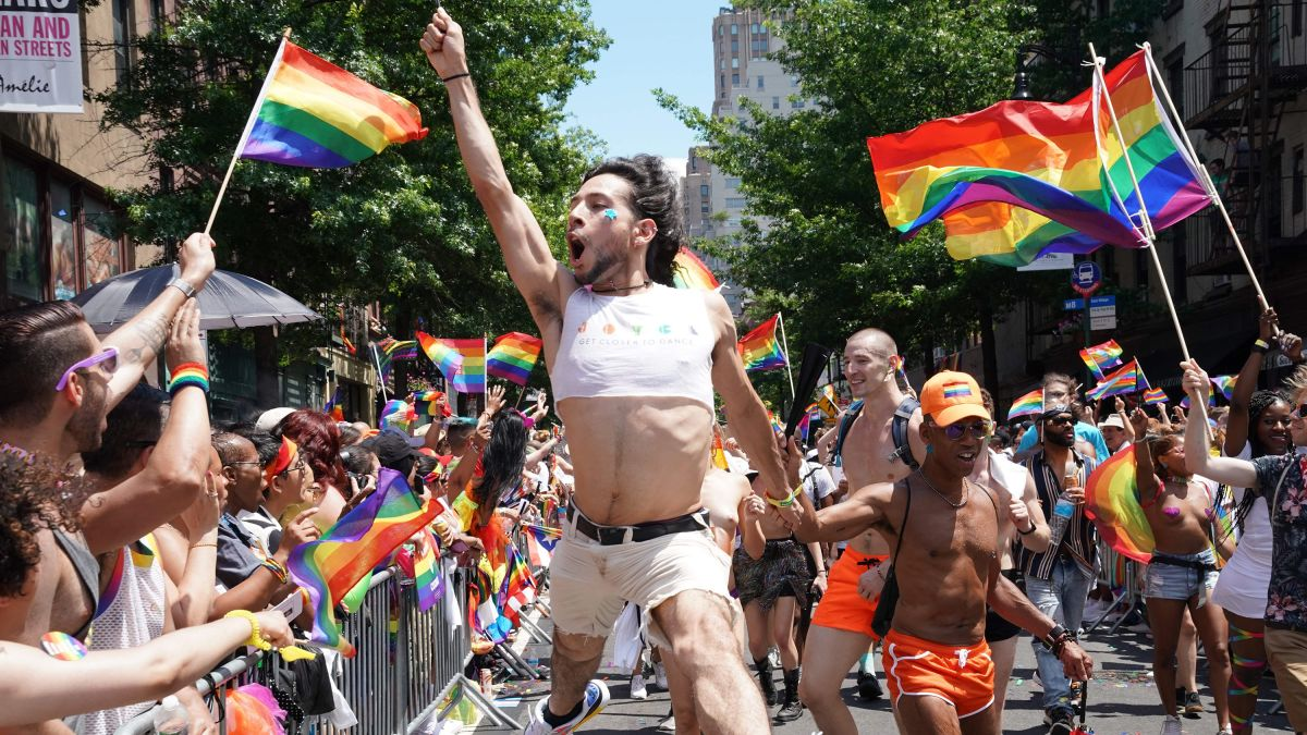 The pain and possibility of thwarted gay pride celebrations - CNNPolitics