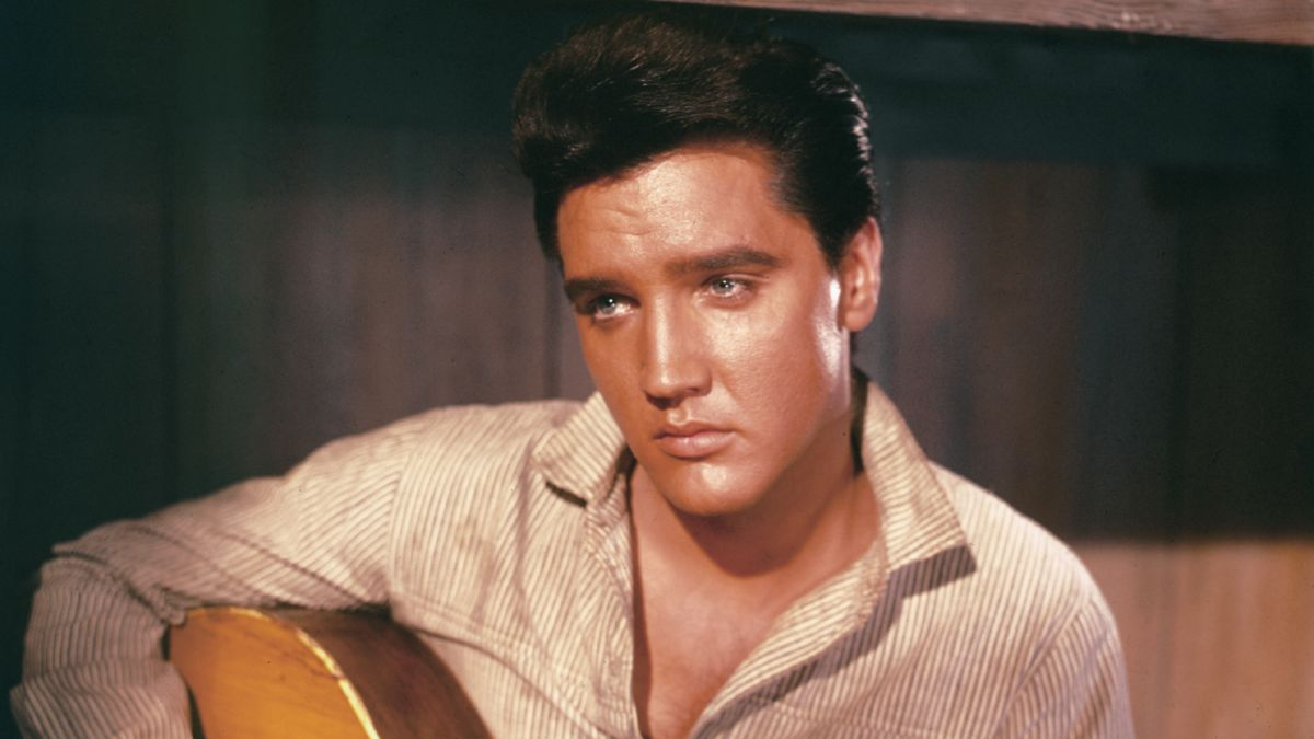 Elvis Presley birthday: 8 things you may not know about the singer - CNN