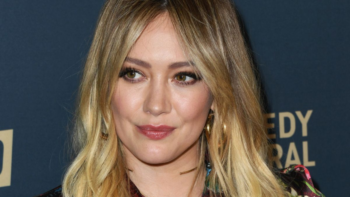Hilary Duff to star in 'How I Met Your Mother' sequel for Hulu - CNN