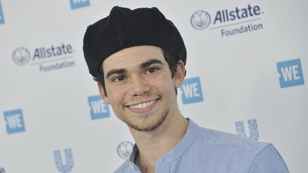10 things you might not know about Cameron Boyce - CNN