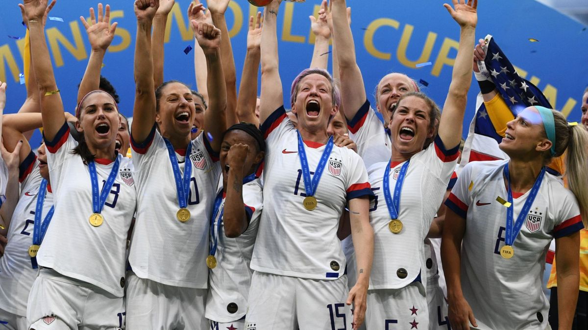 Image result for World Cup winners paint President Trump into a corner