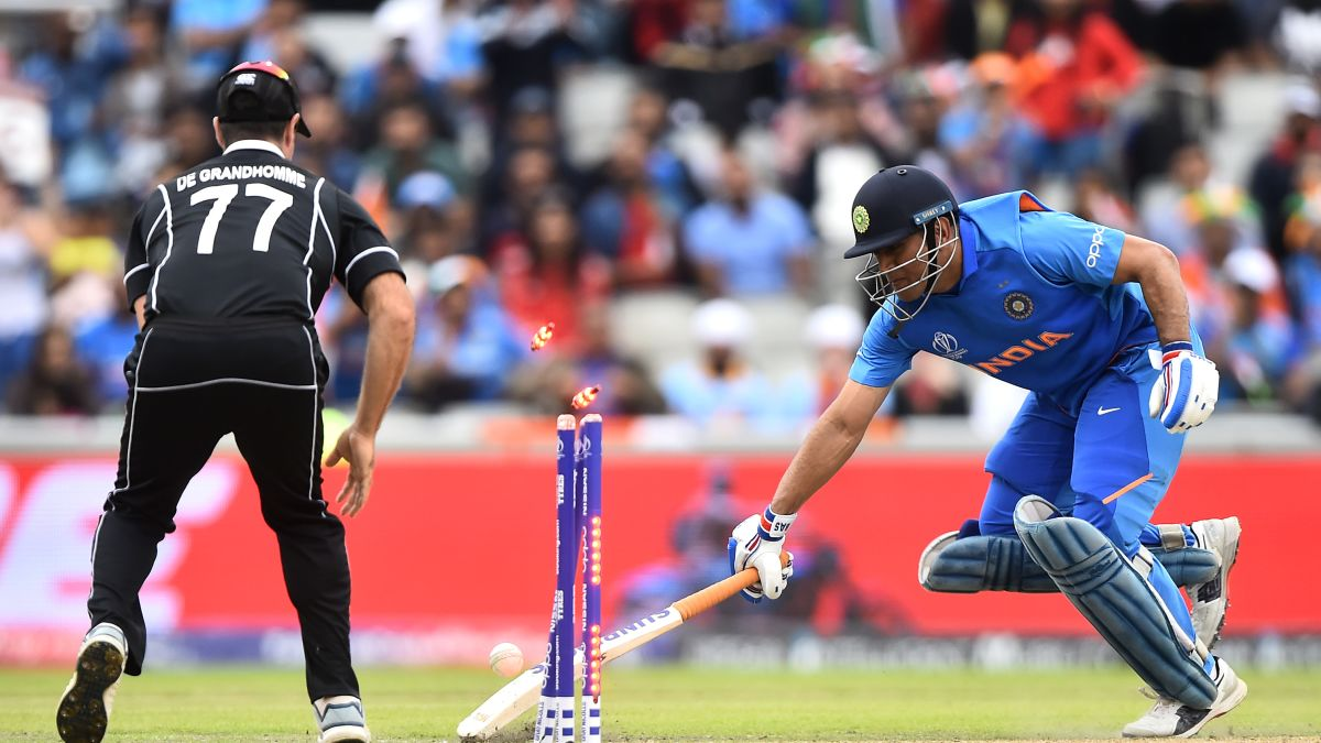 India vs New Zealand: India crashes out in Cricket World Cup
