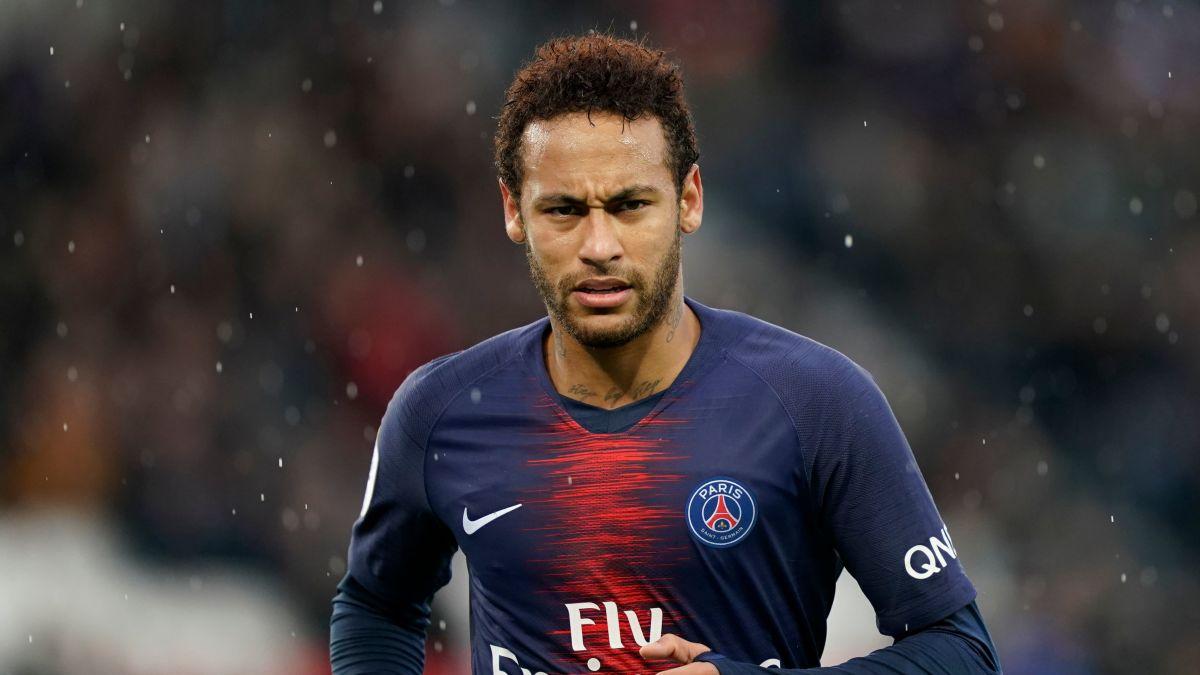 Neymar S Injury Is Completely Fixed Says Psg S Leonardo Cnn