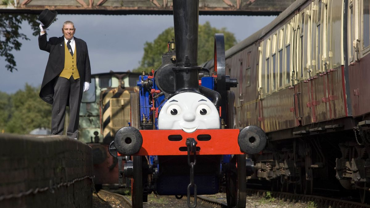 how britain s love affair with trains ran out of steam cnn trains ran out of steam