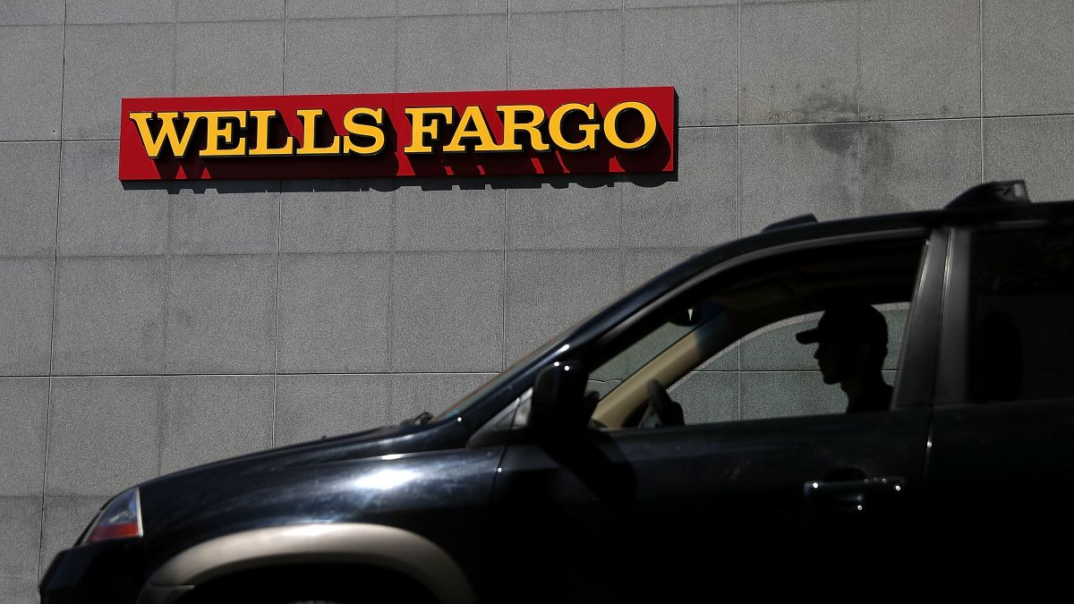 Wells Fargo discriminated against Dreamer by denying auto